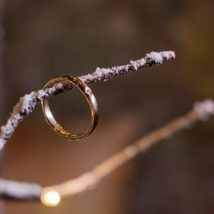 Кольца своими руками Royal
