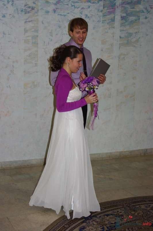 Фото 45880 в коллекции Свадебное - Harmonia