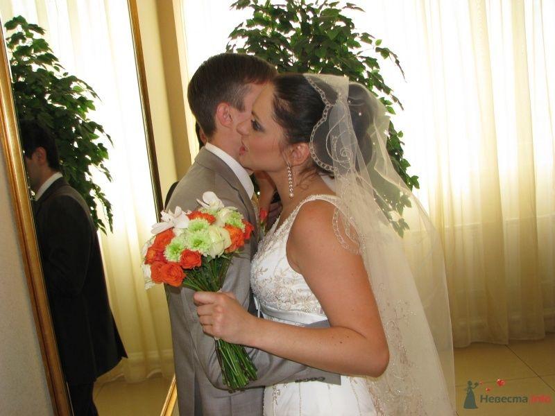 Фото 43292 в коллекции свадьба