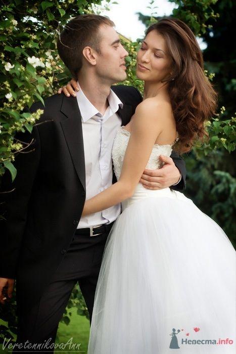 Фото 37238 в коллекции Роман с Мариной - Свадебный фотограф Анна Веретенникова