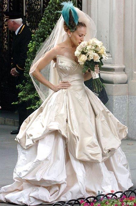 Фото 51099 в коллекции Свадебные платья