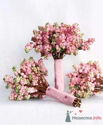 Фото 51115 в коллекции Цветы на свадьбе - Лися