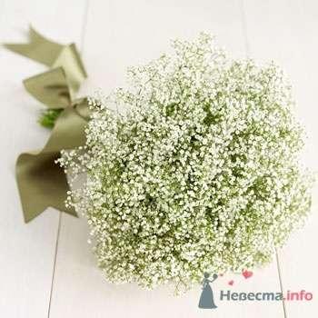 Фото 51124 в коллекции Цветы на свадьбе - Лися