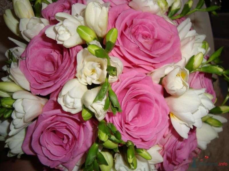 свадебный букет - фото 36698 Екатерина Г.