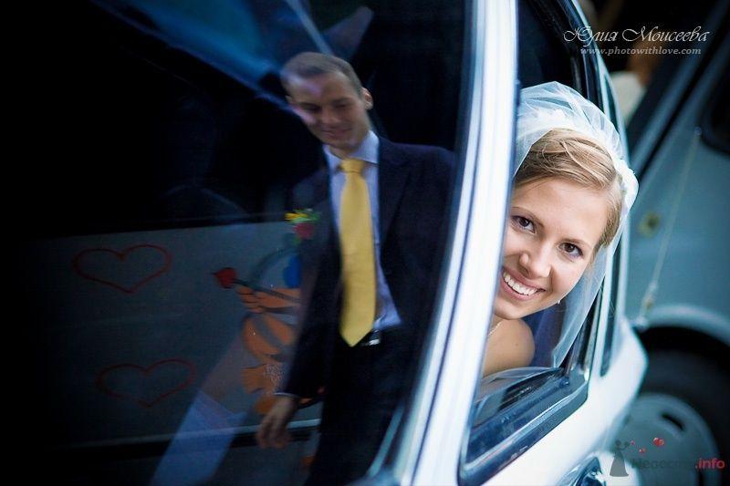 Невеста - фото 57406 Свадебный фотограф Моисеева Юлия