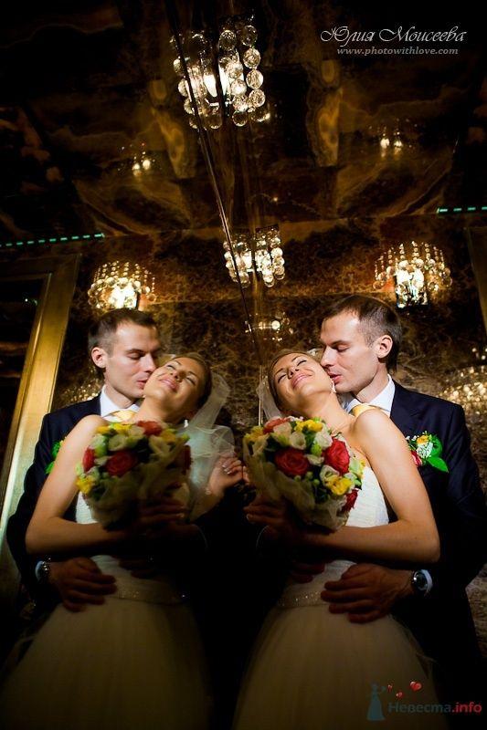 интерьеры отеля ритц - фото 57421 Свадебный фотограф Моисеева Юлия