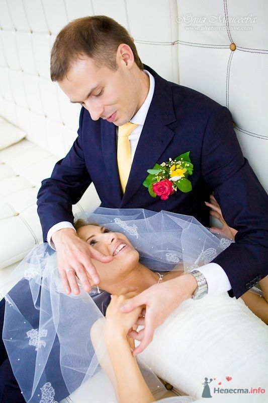 Фото 58041 в коллекции Свадьба в отеле Ritz-Carltnon