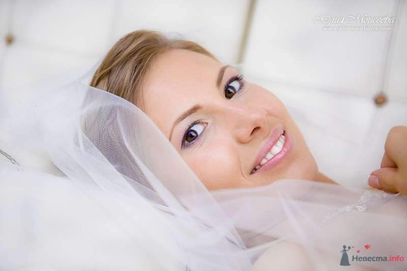 Фото 58043 в коллекции Свадьба в отеле Ritz-Carltnon - Свадебный фотограф Моисеева Юлия