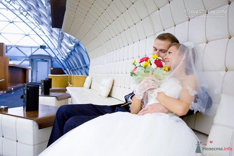свадьба в ритц - фото 58047 Свадебный фотограф Моисеева Юлия