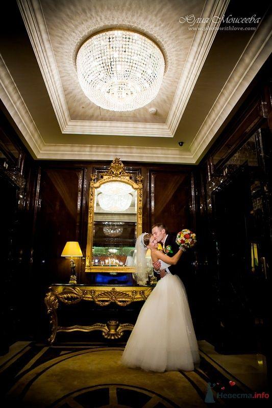 свадьба в ритц - фото 58051 Свадебный фотограф Моисеева Юлия