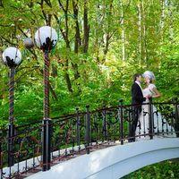 Свадебное фото Моисеева Юлия