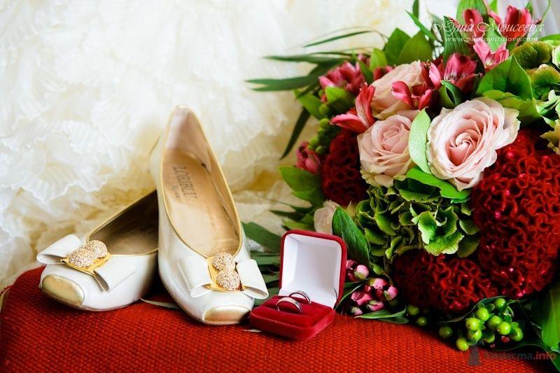 люблю свадебные детали - фото 62575 Свадебный фотограф Моисеева Юлия