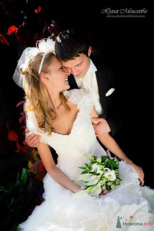 Романтическое фото - фото 62579 Свадебный фотограф Моисеева Юлия