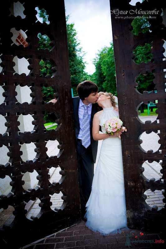 свадебные фотоистории - фото 62592 Свадебный фотограф Моисеева Юлия