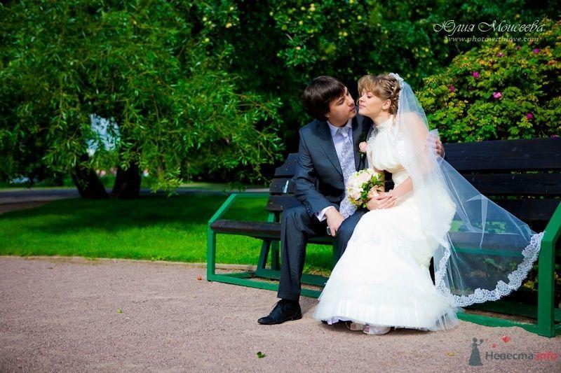 романтическое фото - фото 62597 Свадебный фотограф Моисеева Юлия