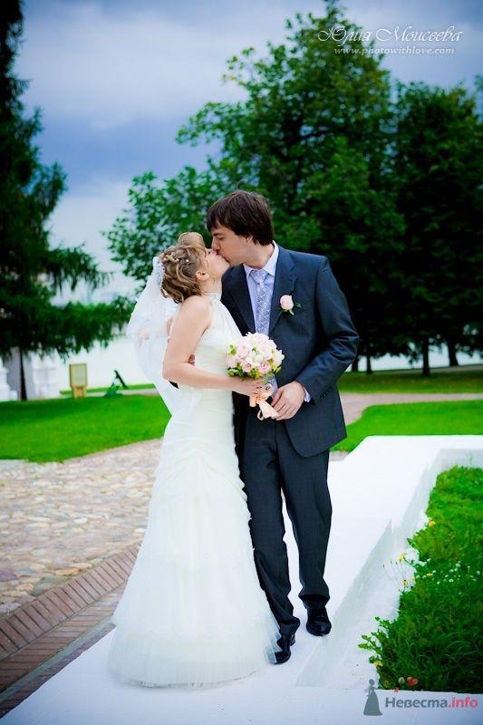 Фото 62621 в коллекции Мои фотографии - Свадебный фотограф Моисеева Юлия