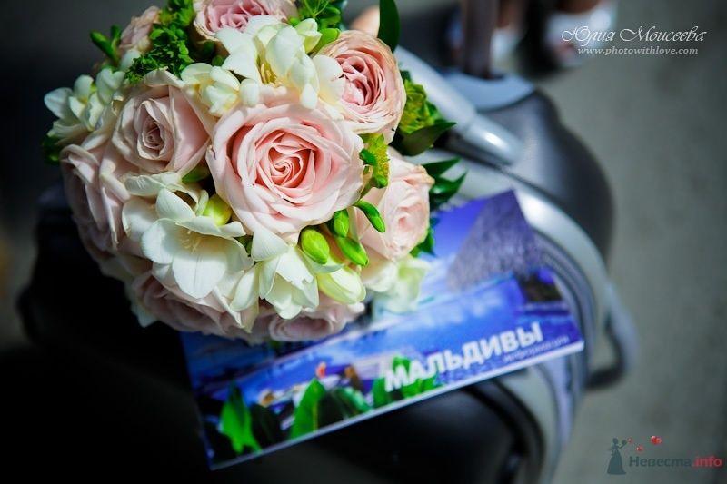 Фото 62635 в коллекции Мои фотографии - Свадебный фотограф Моисеева Юлия