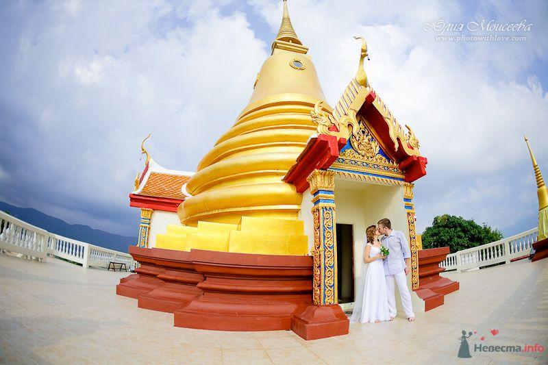Фото 80342 в коллекции Свадьба в Тайланде - Свадебный фотограф Моисеева Юлия