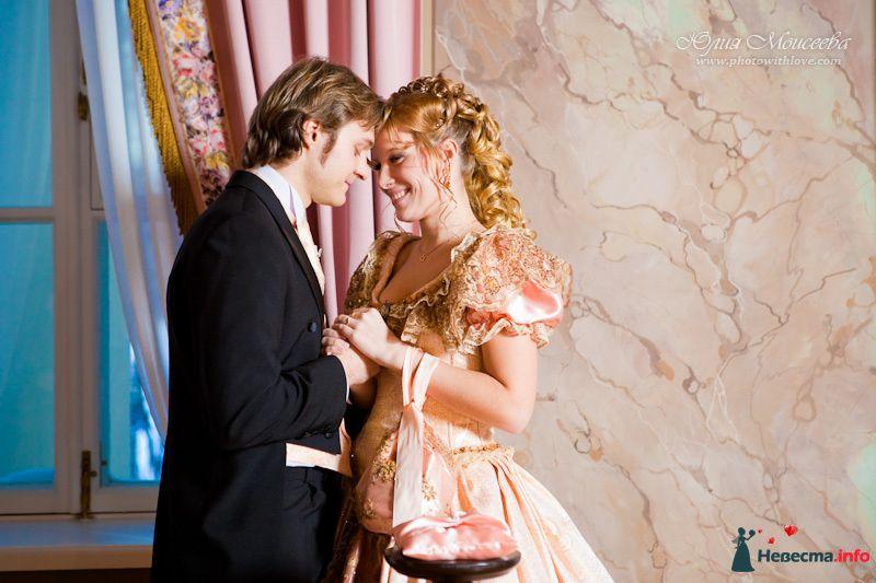 Свадьба в усадьбе Дурасова - фото 106893 Свадебный фотограф Моисеева Юлия