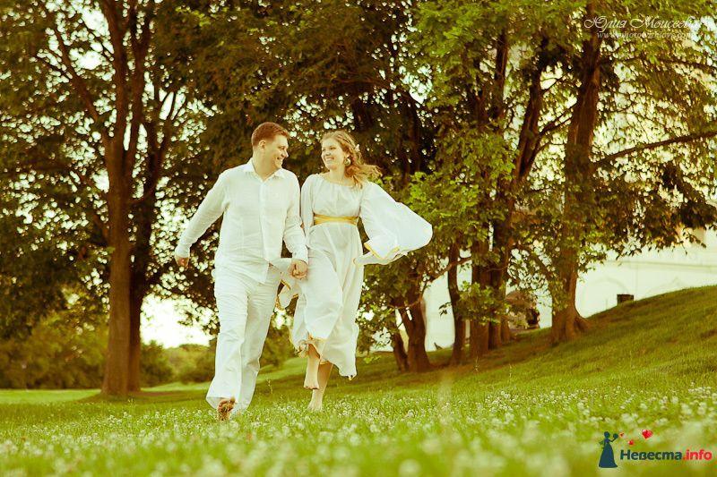 Фото 114834 в коллекции Мои фотографии - Свадебный фотограф Моисеева Юлия