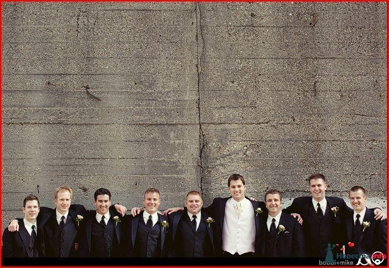Фото 122428 в коллекции Dress code - Свадебный фотограф Моисеева Юлия
