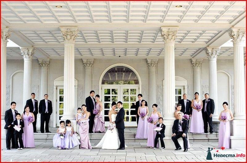 Фото 122429 в коллекции Dress code - Свадебный фотограф Моисеева Юлия