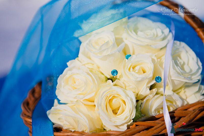 Стильная свадьба - фото 122766 Свадебный фотограф Моисеева Юлия
