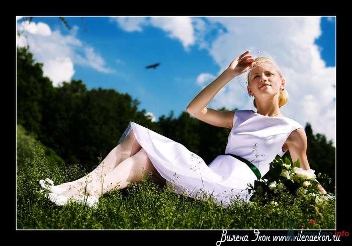 Фото 26398 в коллекции Дима и Лена - Фотограф Вилена Экон