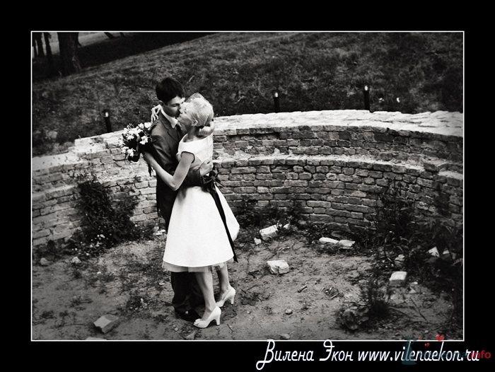 Фото 26399 в коллекции Дима и Лена - Фотограф Вилена Экон