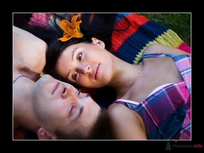 Фото 31433 в коллекции Love-Story Алексей и Ирина - Фотограф Вилена Экон