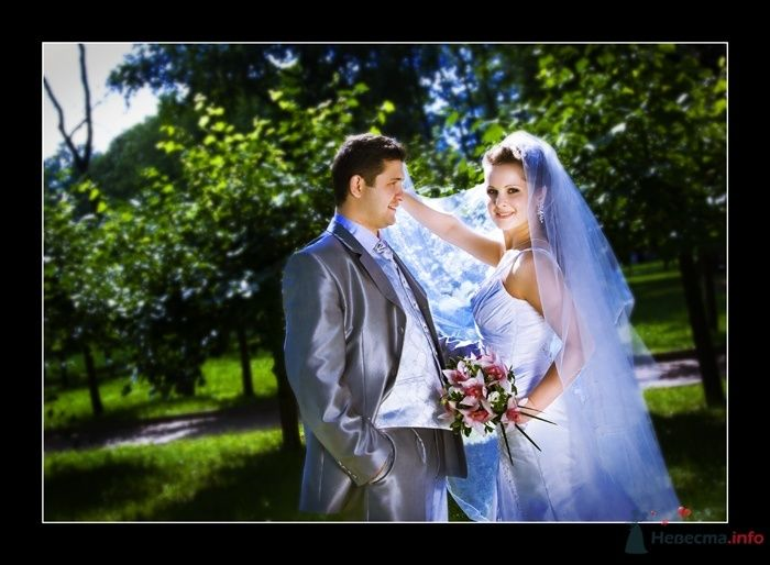 Фото 35785 в коллекции Свадьба Ирины и Алишера - Фотограф Вилена Экон
