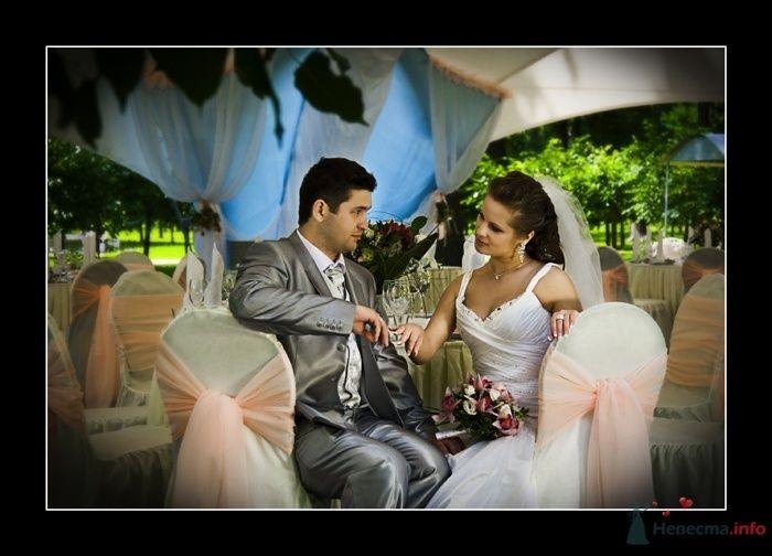 Фото 35790 в коллекции Свадьба Ирины и Алишера - Фотограф Вилена Экон
