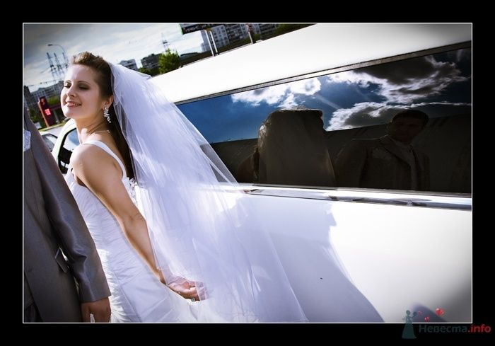 Фото 38100 в коллекции Свадьба Ирины и Алишера