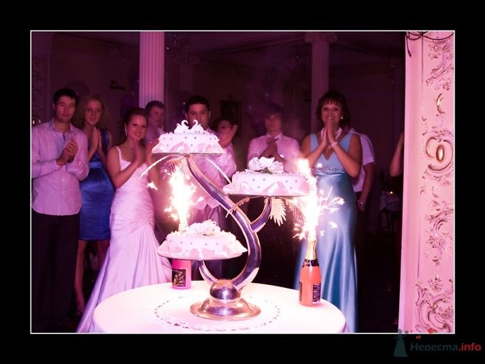 Фото 38106 в коллекции Свадьба Ирины и Алишера - Фотограф Вилена Экон