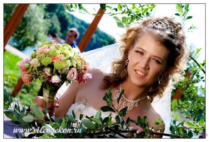 Фото 42178 в коллекции Марина и Дмитрий - Фотограф Вилена Экон