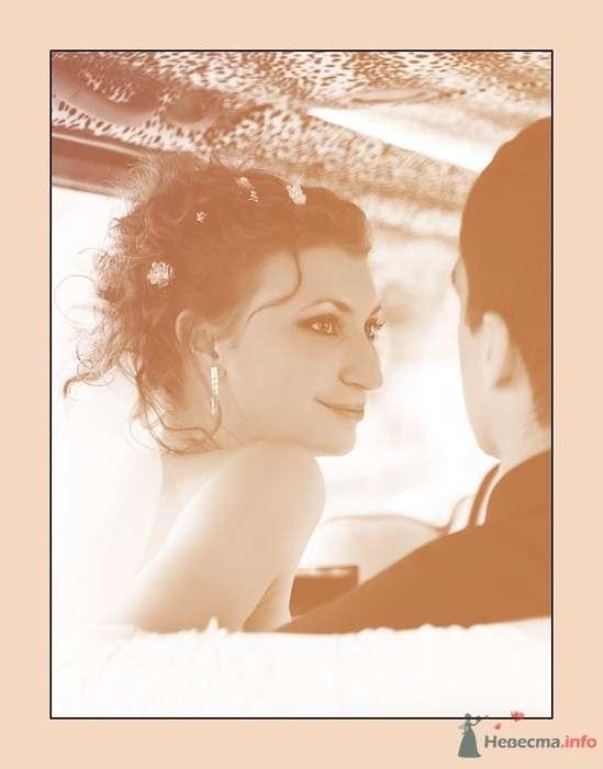 Фото 52286 в коллекции Татьяна и Андрей - Фотограф Вилена Экон