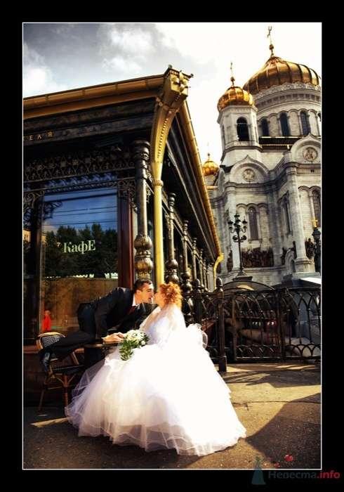 Фото 52287 в коллекции Татьяна и Андрей - Фотограф Вилена Экон