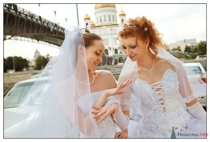 Фото 52292 в коллекции Татьяна и Андрей - Фотограф Вилена Экон