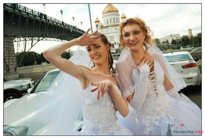 Фото 52294 в коллекции Татьяна и Андрей - Фотограф Вилена Экон