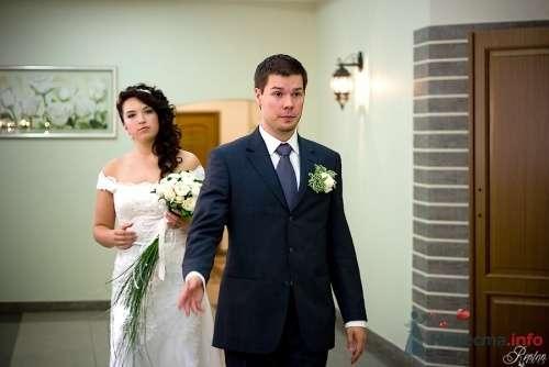 Фото 1351 в коллекции Не поверите, но свадебные фотографии =) - Невеста01