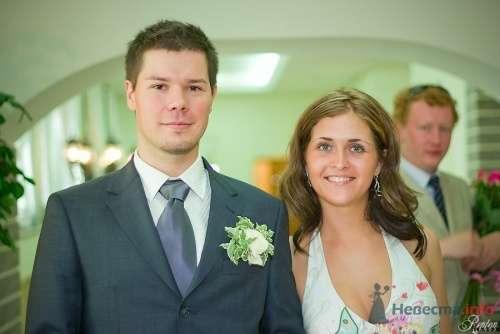 Фото 1352 в коллекции Не поверите, но свадебные фотографии =) - Невеста01