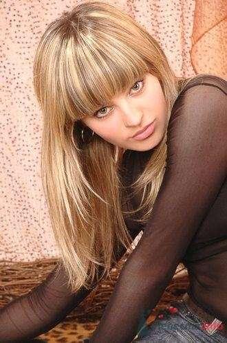 мелирование волос - фото 7659 Парикмахер и стилист-визажист - Елена Иванова