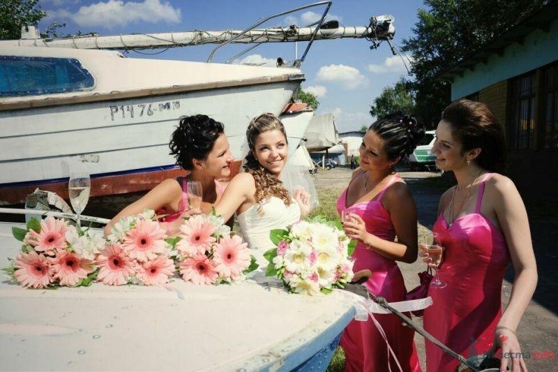 Фото 52961 в коллекции свадьба...