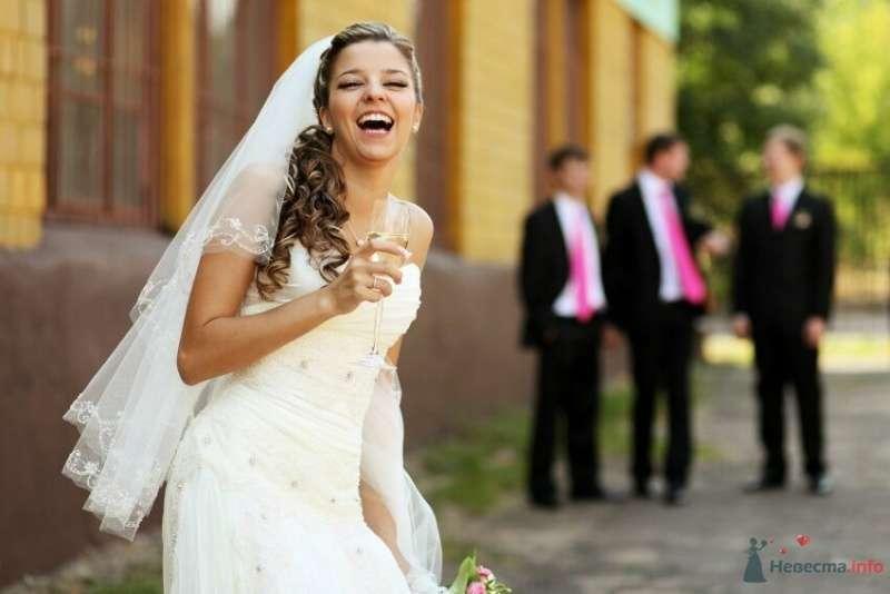Фото 52962 в коллекции свадьба... - AngeLady