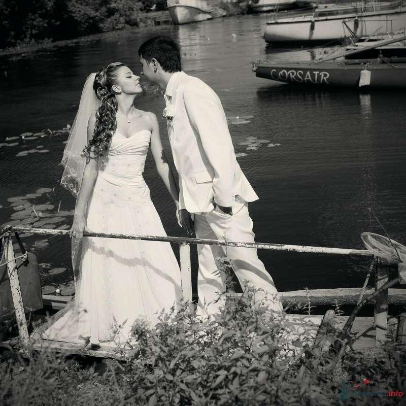 Фото 52976 в коллекции свадьба... - AngeLady