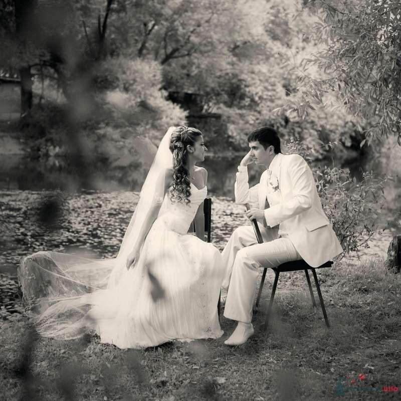 Фото 53022 в коллекции свадьба... - AngeLady