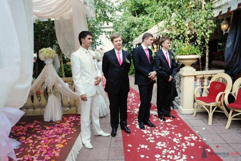 Фото 53026 в коллекции свадьба... - AngeLady