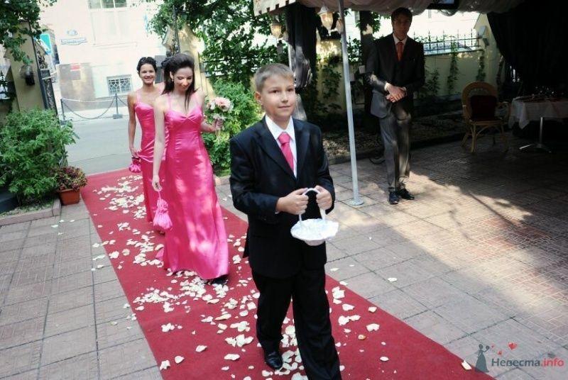Фото 53027 в коллекции свадьба... - AngeLady