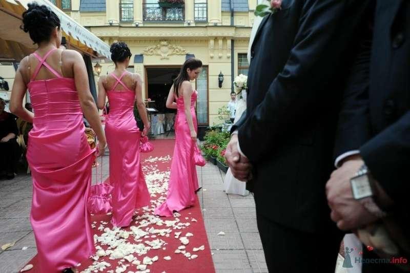 Фото 53029 в коллекции свадьба... - AngeLady