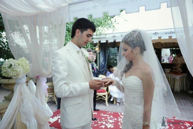 Фото 53033 в коллекции свадьба... - AngeLady